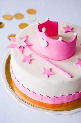 Images Diy Princess Cake Kit Cakest