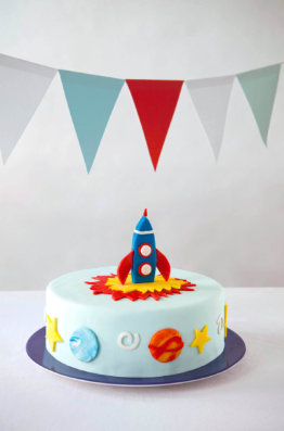 diy rocket cake kit cakest