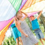 fun outdoor birthday party games for kids
