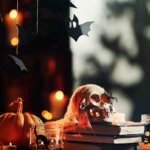 throwing a wicked halloween bash