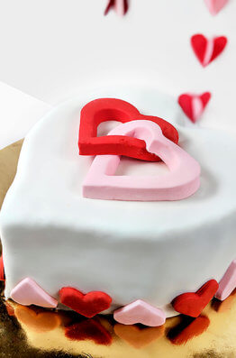 diy heart cake kit cakest2